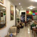 Nice nice Coffee Shop