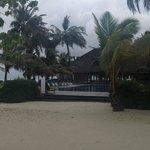 Main pool -Meeru