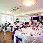Hochzeits-Saal
