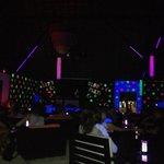 Glow Party at Kakuni Bar - Meeru
