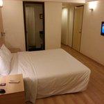 Standard Bed Room