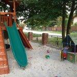 amazing playground