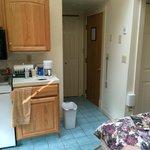 Entryway, Room #14