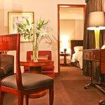 Royal Suite Premium