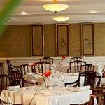 Restaurant Le Molière