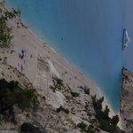 spiaggia di egremni