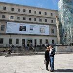Museu Reyna Sofia