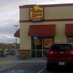 Chicken Heaven!