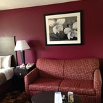 Photo de Americinn Lodge & Suites Elkhorn