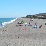 Strand bei Manilva