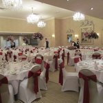 Rowton Hall - Ballroom