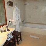 bath - very spacious