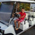 гольф-машина