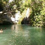 larger bottom pool