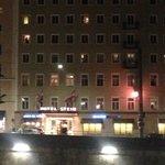 Stein hotel, Salzburg