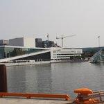 Opera House Oslo