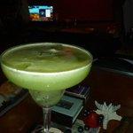 cocktail fusion verde, une création originale