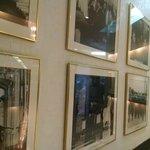 Galeria com fotos de Kubitschek