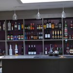 Our Upstairs Bar