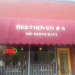 Beethoven's #9 Restaurant - Paola KS