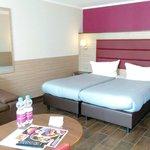 Room #683