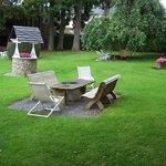 Photo de Hotel des Ardennes