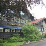 Selje Hotell