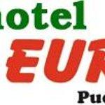 Welcome Hotel Plaza Europa