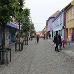 Vialetto di Stavanger.
