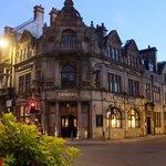 The Black Horse Hotel, Otley