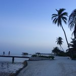 Coco Beach Sunset