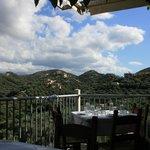 Restaurang Leventis i bergen