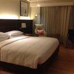king delux room