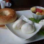Breakfast Santé