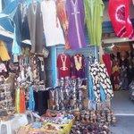 Suk w Tunisie