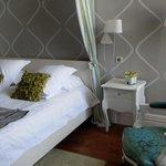 chambre suite Capri