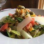 Guappo Salad