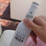 Spaans biertje