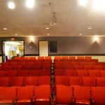 Our Symposium Room holds 150
