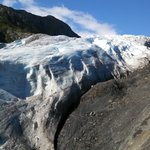 Great Access to Exit Glacier