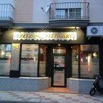 Ristorante-Pizzeria Sicilia