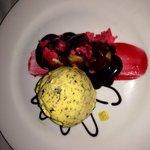 Dessert.Wow