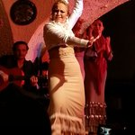 Flamenco at Tablao Cordobes