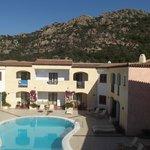 Foto de Hotel Monti di Mola