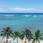Oceanfront view