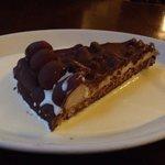Toblerone dessert