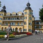FALKENSTEINER Schlosshotel,