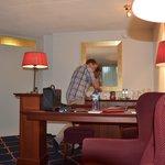 Photo of WestCord Hotel Noordsee