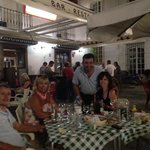 Bar Restaurante Reyes