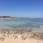 Spiaggia Punta Penna Grossa